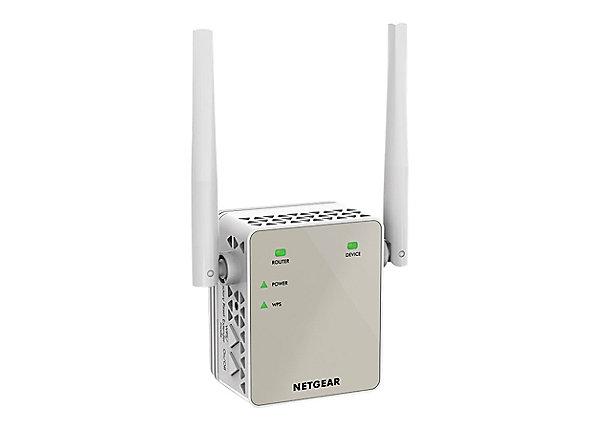 Netgear AC1200 setup