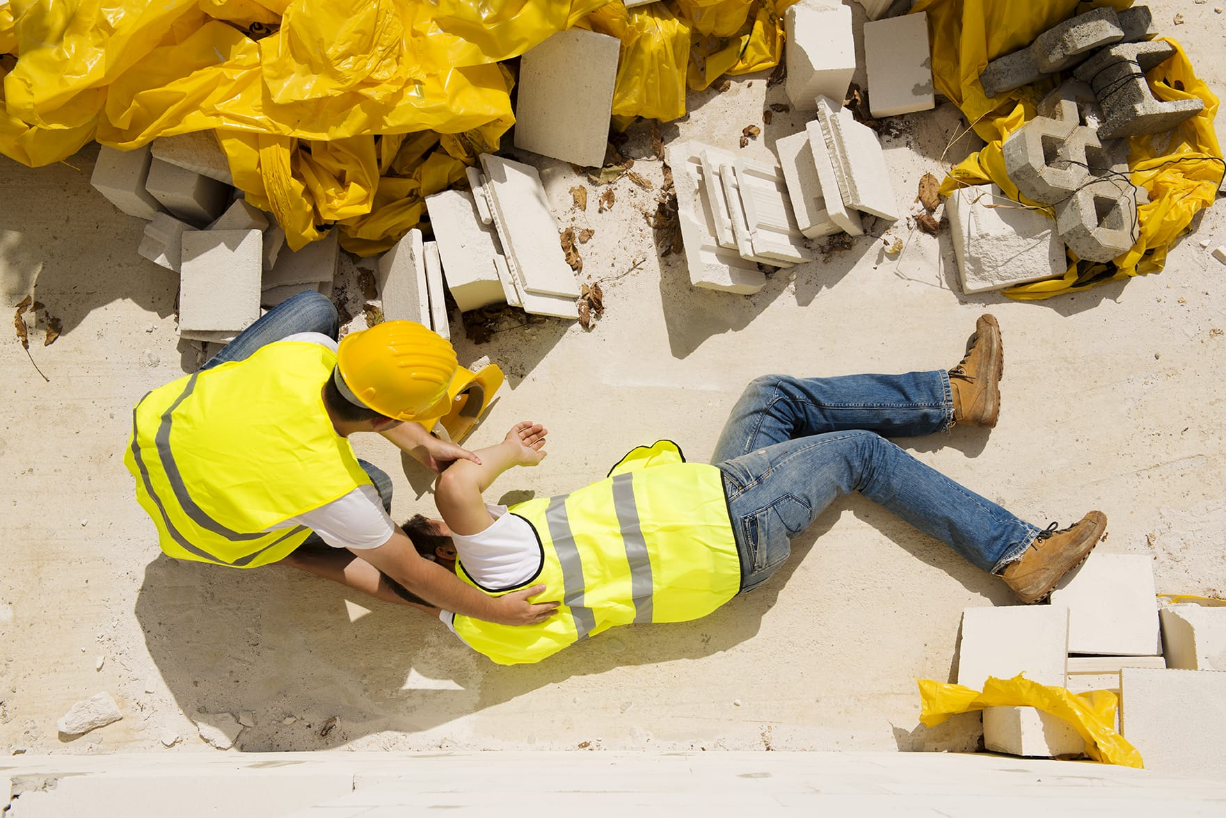 How to Find and Fix Injury Liabilities at Your Workplace
