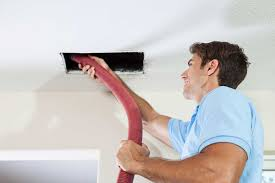 How to clean air ducts?