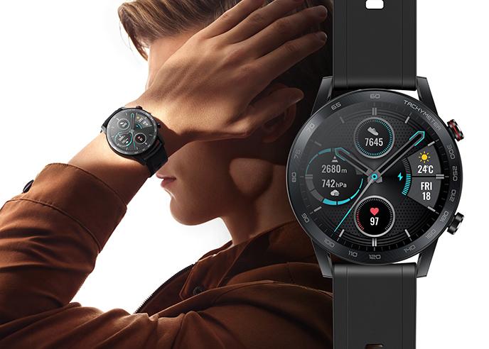 Huawei magic watch 2