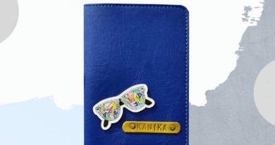 Passport Cover online