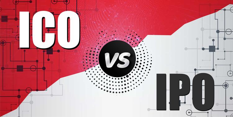 ICO & IPO