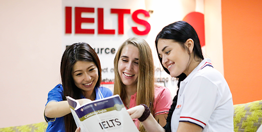 Bands in IELTS reading