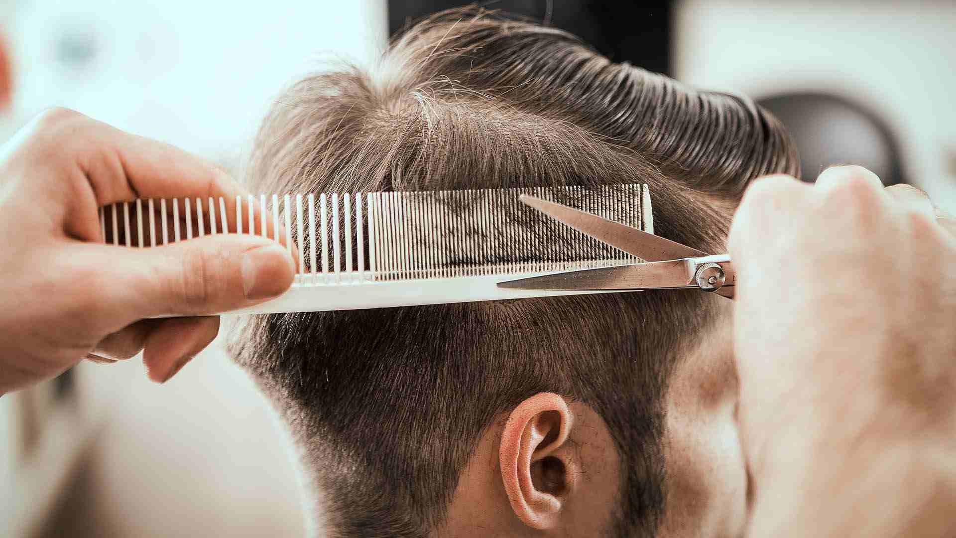 IMPORTANCE OF A GOOD HAIRSTYLE