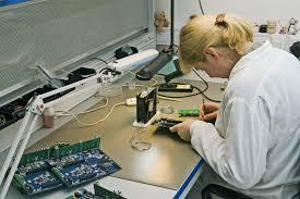 IPC Hand Soldering Certification Course