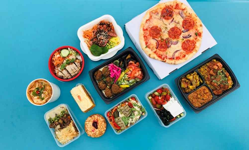 Importance Of Food Packaging For Successful Catering