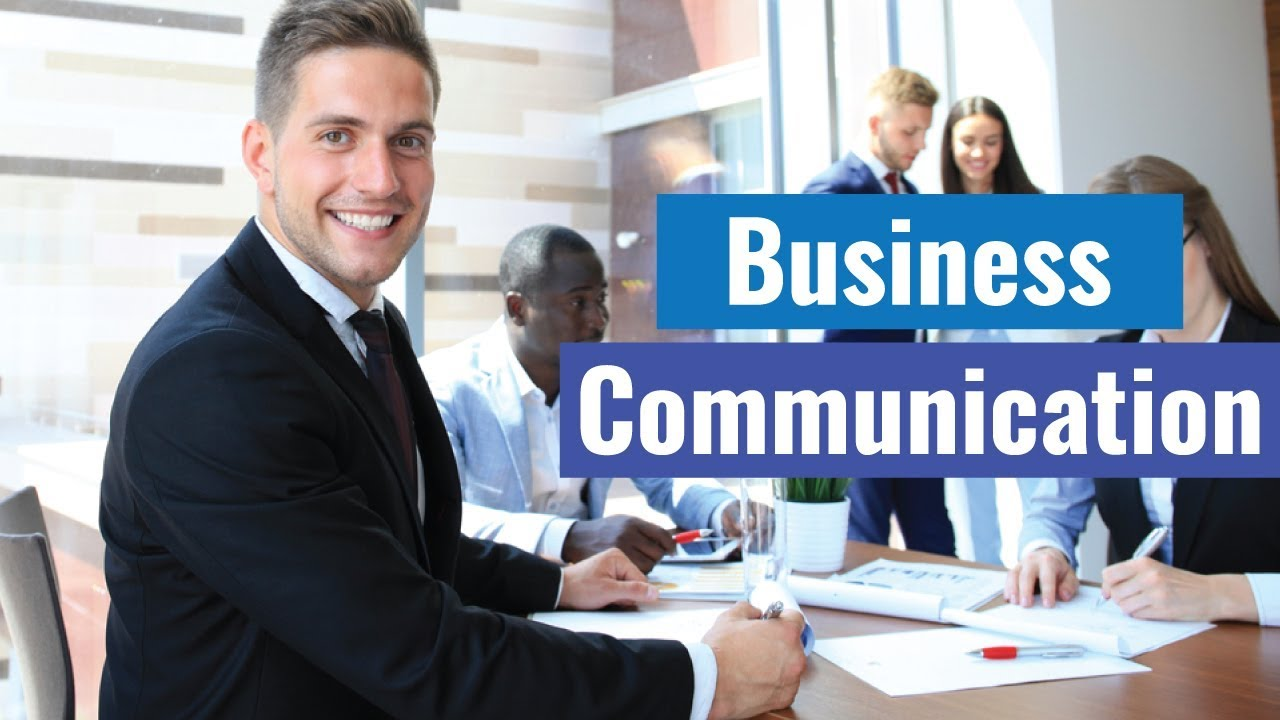 Improve Business Communications