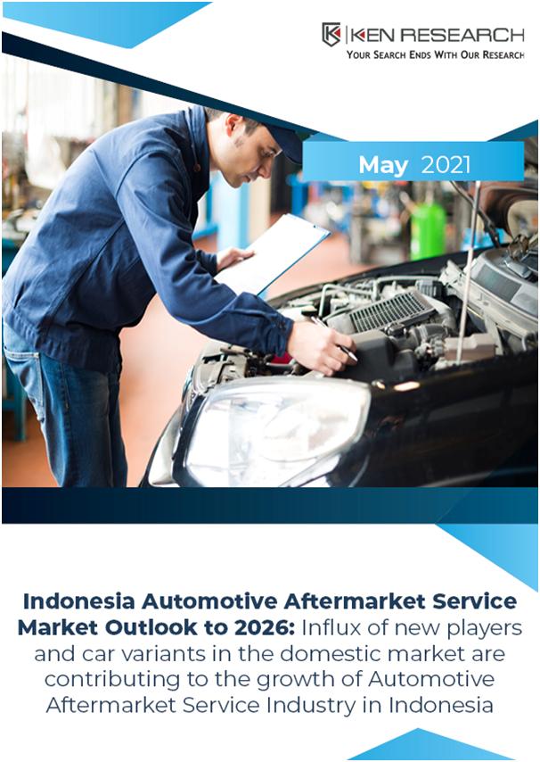 Indonesia Automotive Aftermarket Service Market