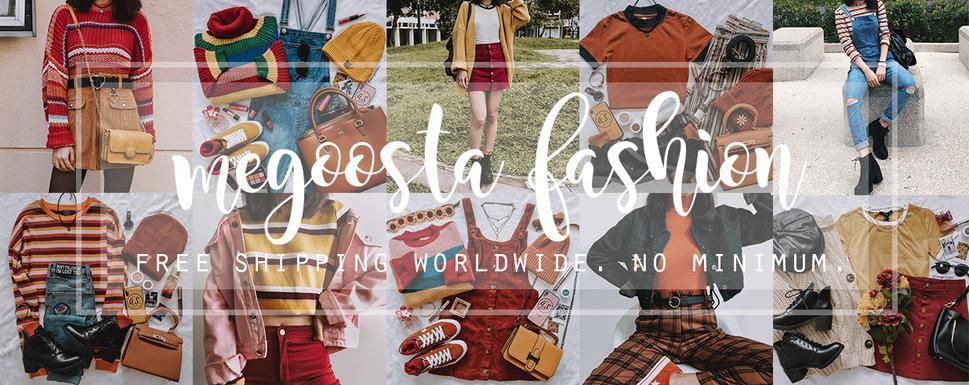 Is Megoosta Fashion Legit
