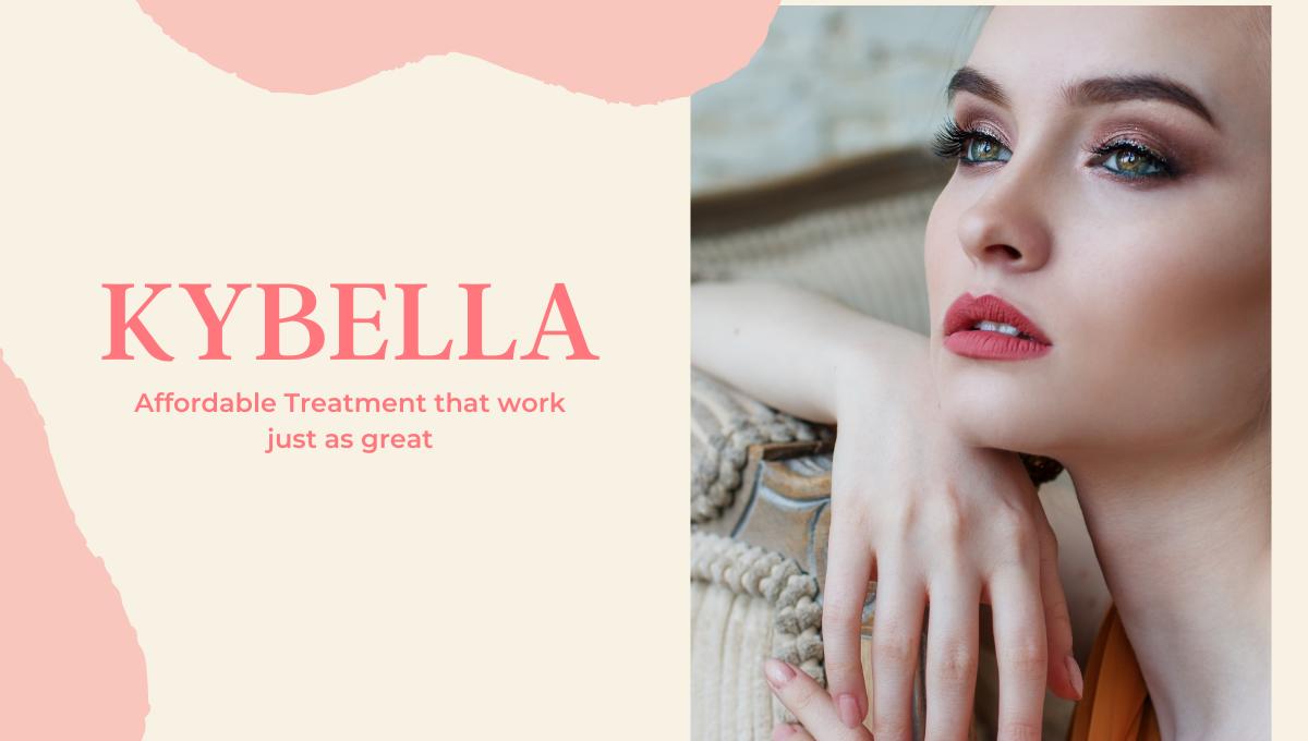 Kybella Treatment & Prices