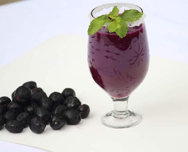 Karela Jamun juice for diabetes