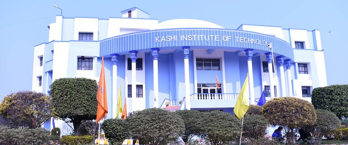 Kashi Institute - Best private college in Varanasi