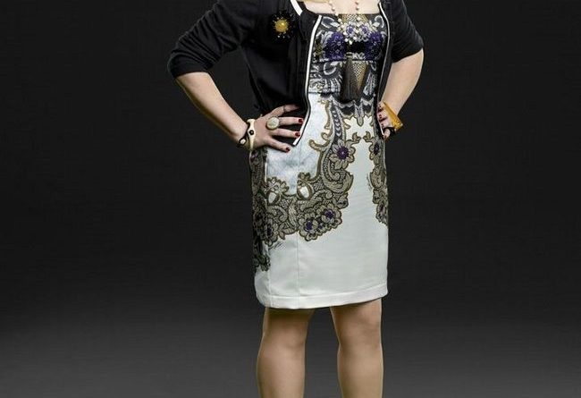 Kirsten Vangsness weight loss