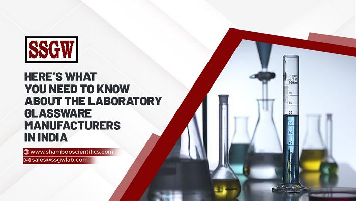 Laboratory Glassware Manufacturers in India1