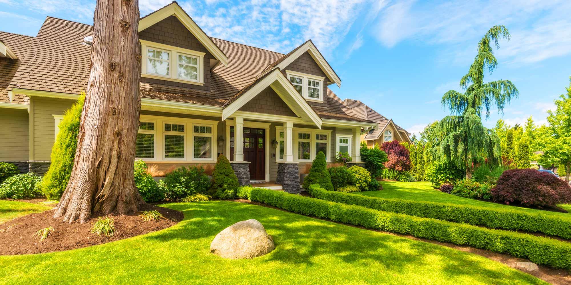 Landscaping Albany Oregon