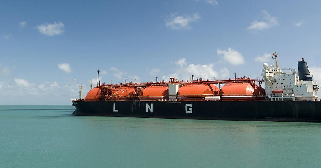 Liquefied Natural Gas Market