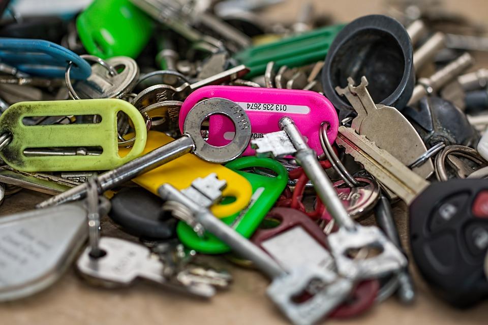 Locksmith 10019