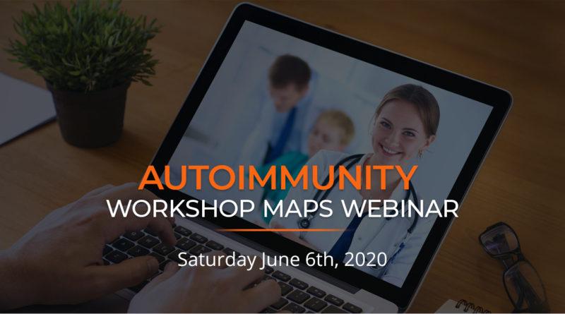 MAPS Autoimmunity Webinar 2020
