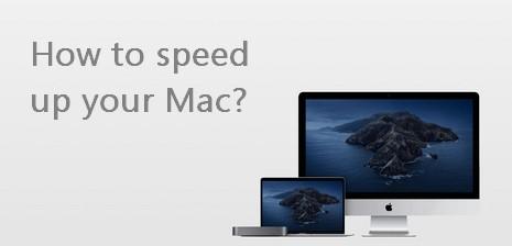 Mac is running slow