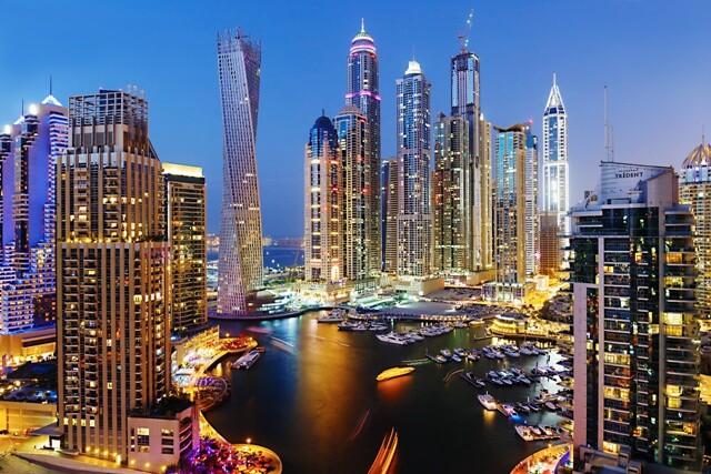 Affordable Company Setup in UAE