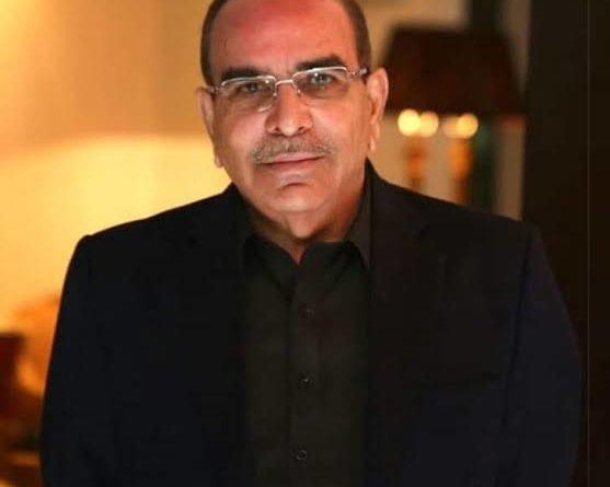 Malik Riaz Hussain