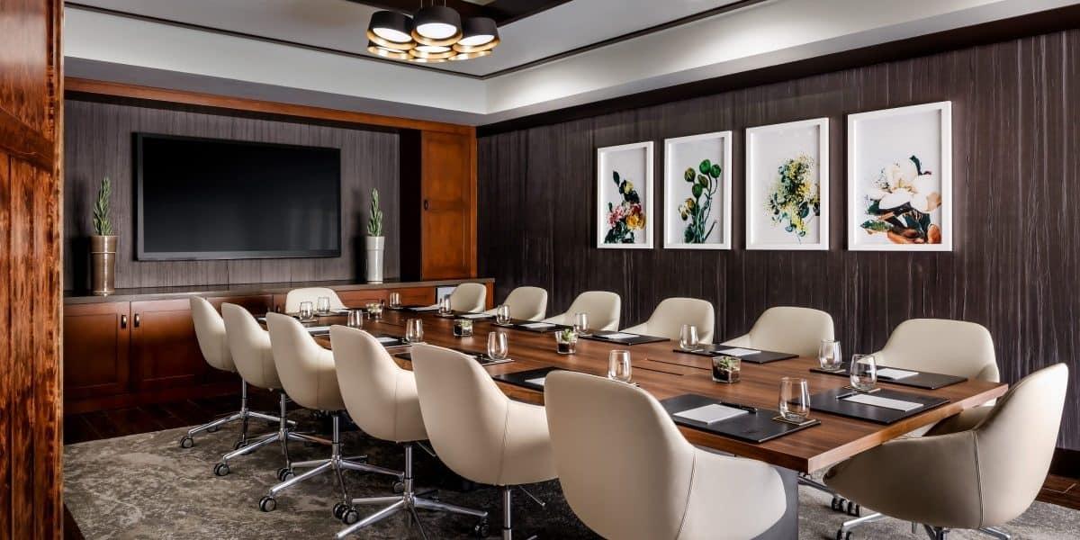 meeting room rental