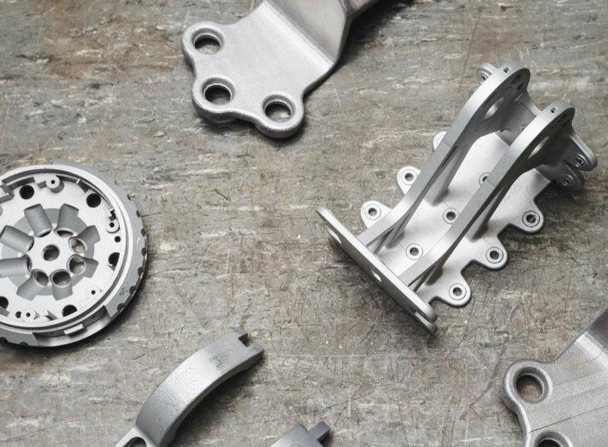 Metal Materials for 3D Printing Market