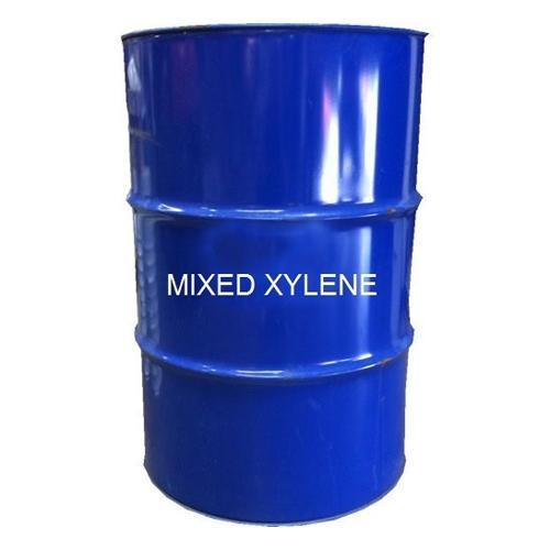 Mixed Xylene Market