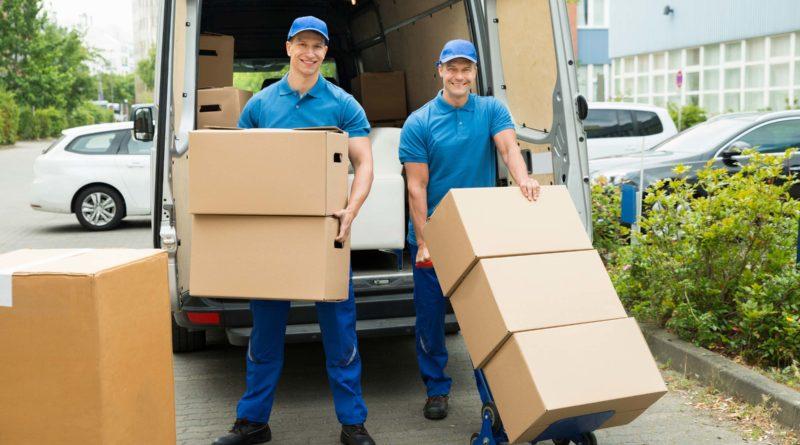 Moving Service Birmingham