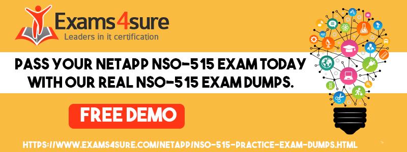 NS0-515-Exam-Dumps