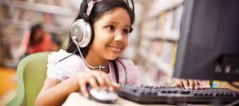 Nexus of Childhood and Technology