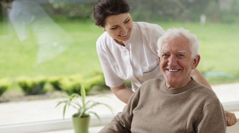 Nursing Home Billing