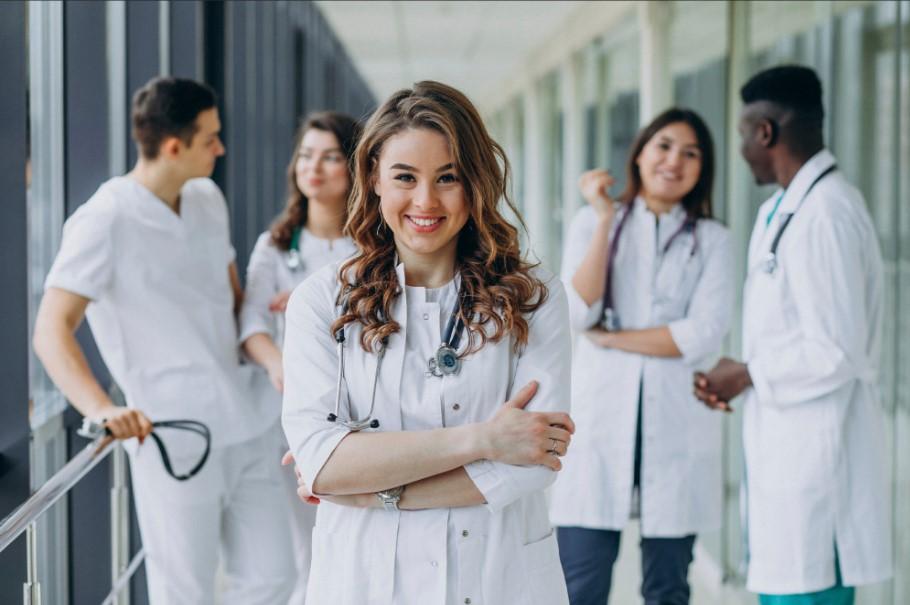 Nursing Schools in Florida