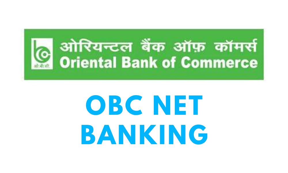 OBC net banking login