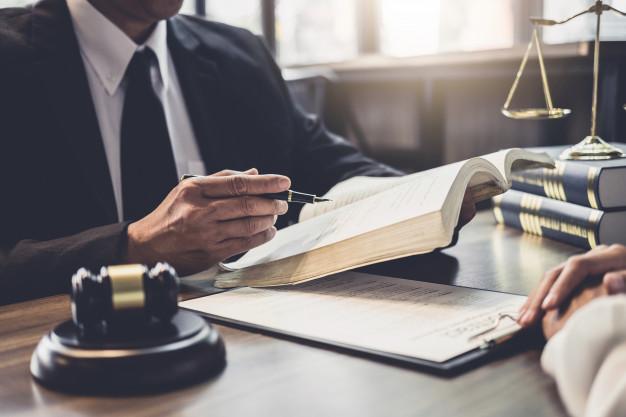 Online Lawyers in Dubai