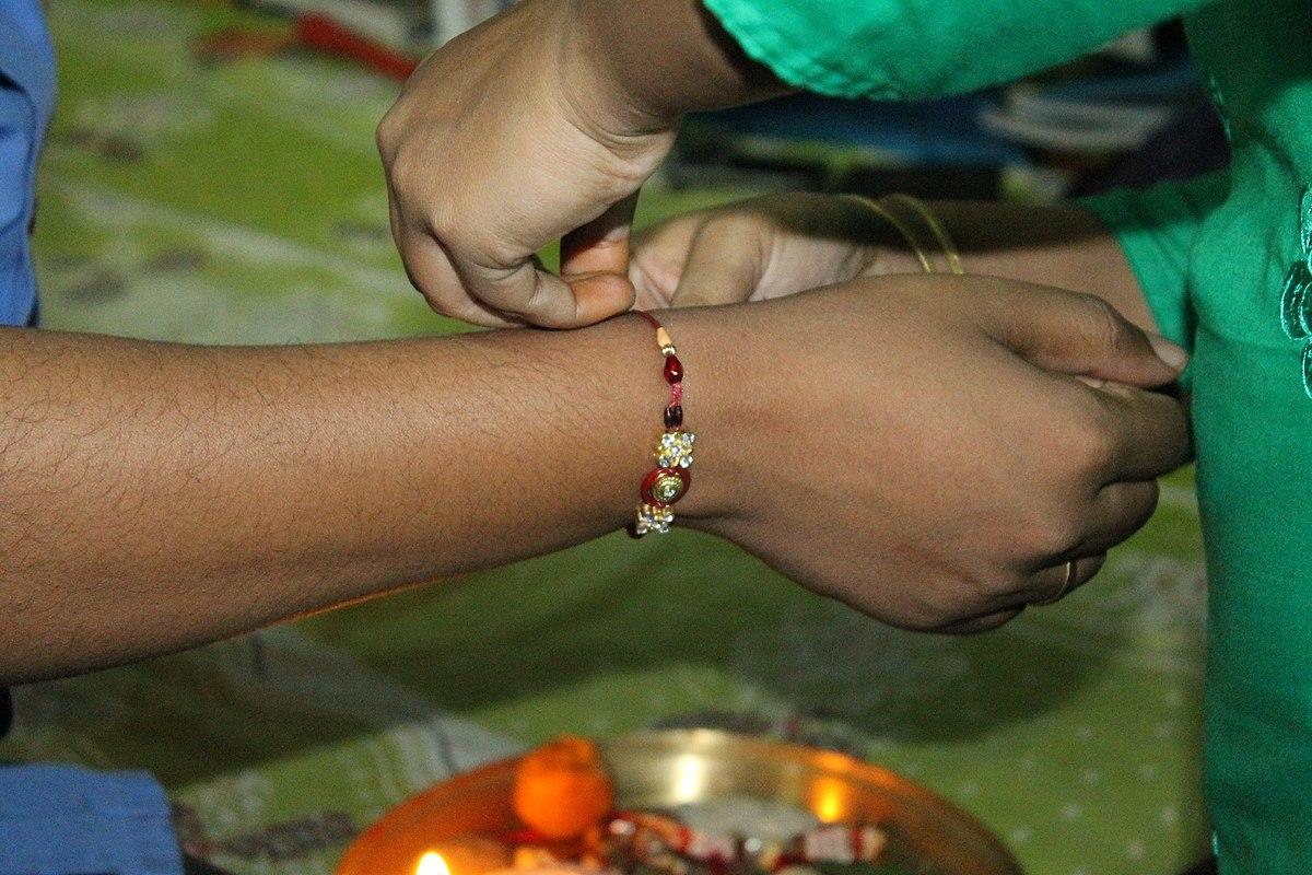 Online Rakhi