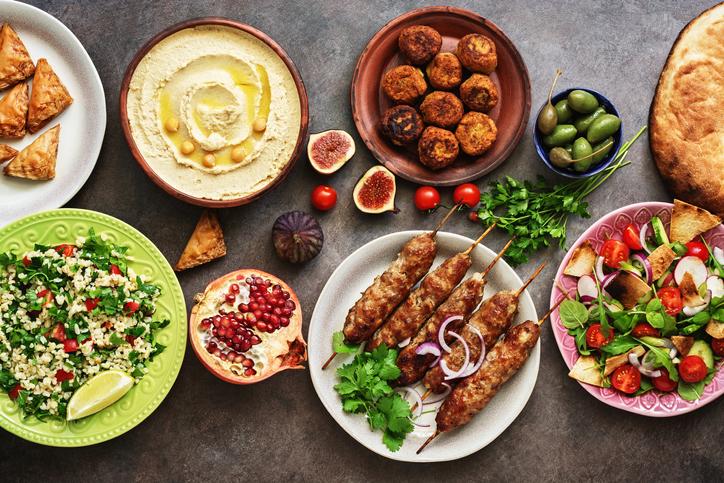 Golden Dynasty Chinese Restaurant – Halal Restaurant in Orlando