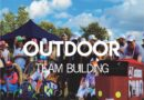 Outdoor Team Building Exercise- A Recreational Way to Boost Performance