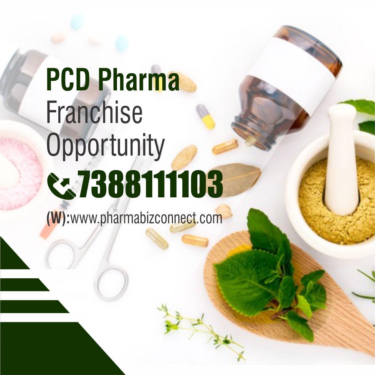 PCD Pharma Franchise