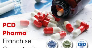 PCD-Pharma Franchise
