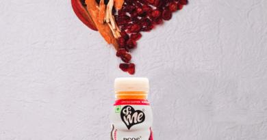 PCOS health drink