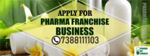 Apply for Pharma Business