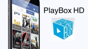 PLAYBOX HD movie apps for android like showbox