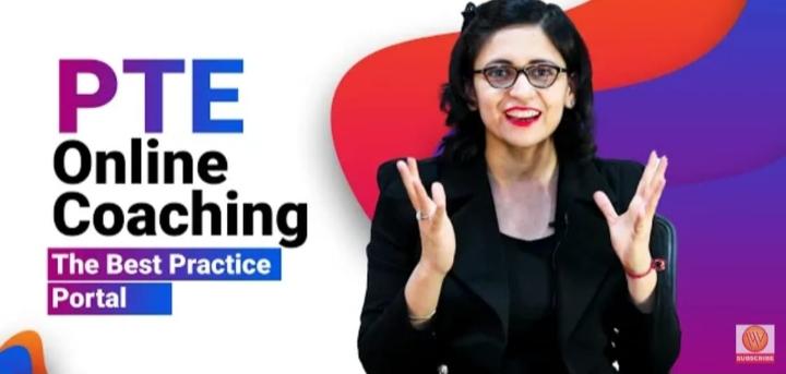 PTE online classes