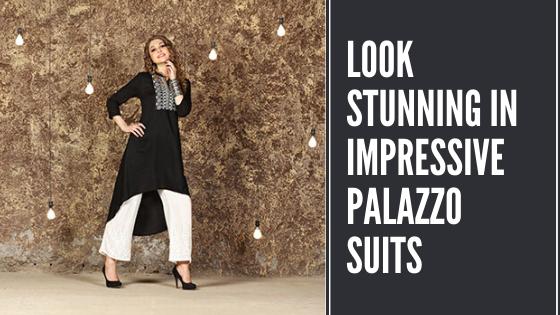 Palazzo Suit