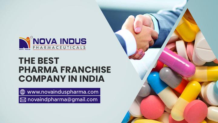 Pharma-franchise-company