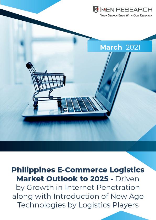 Philippines E-Commerce Logistics Market _ Cover Page