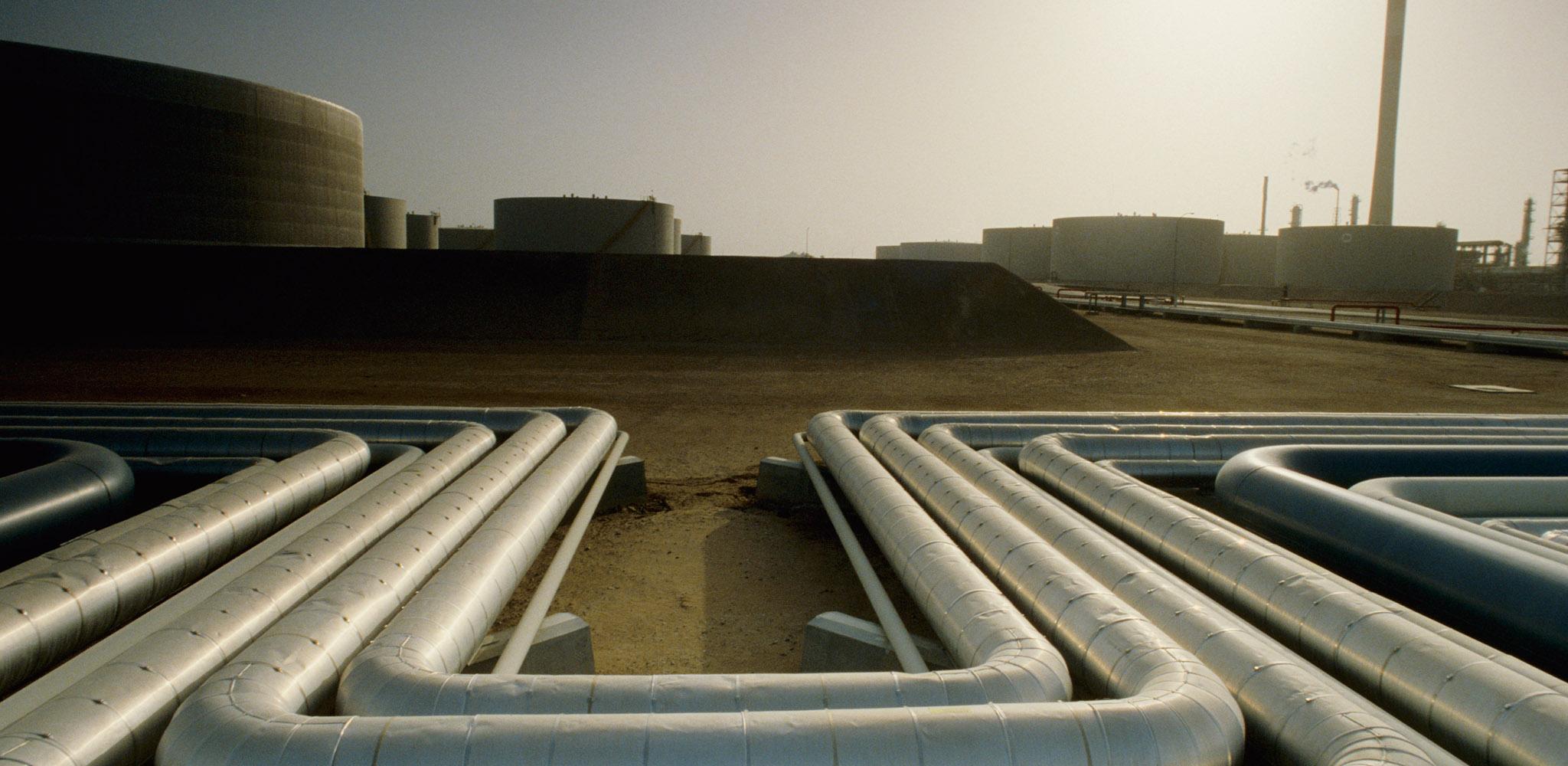 Pipeline Information