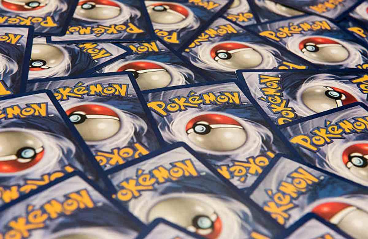 Pokémon cards Australia