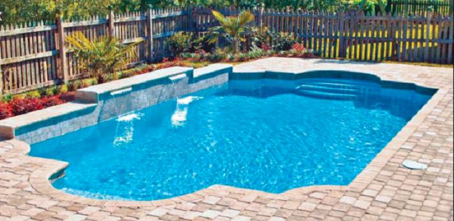 Pool Contractor Orange Country